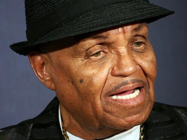 Judge: Joe Jackson Can Get Michael's Medical Files