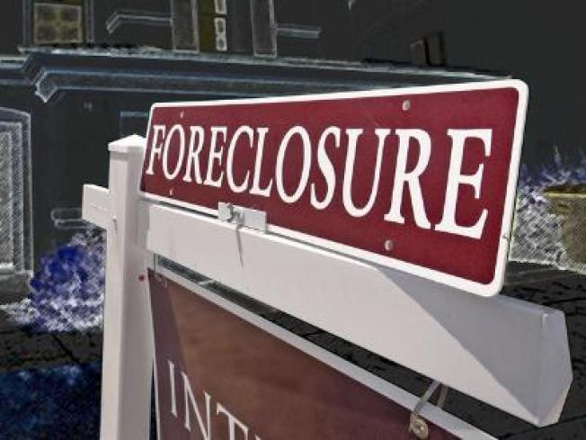 N.Y. Foreclosure Rate Dips in 3rd Quarter