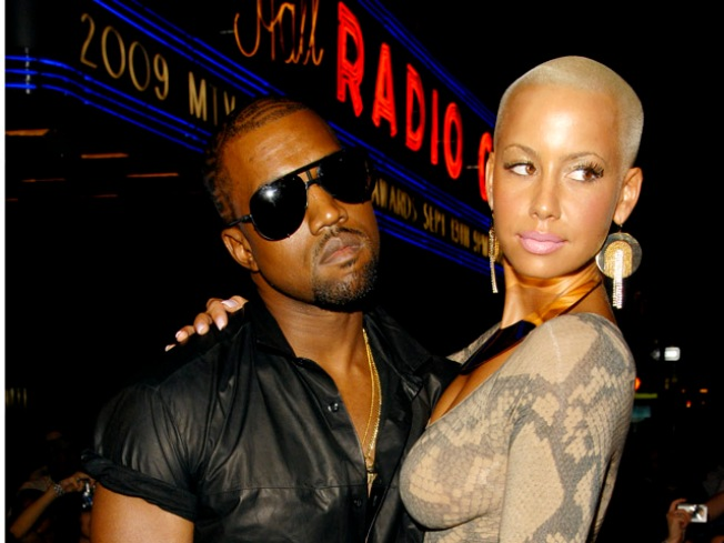 The 2009 Video Music Awards: Red Carpet Antics