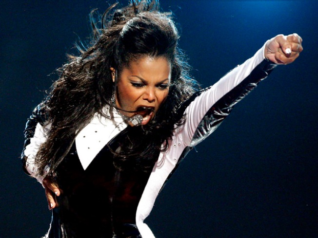 Janet Jackson Dropping New Single on Greatest Hits Album