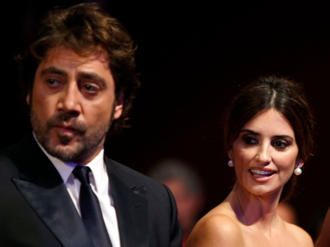 Penelope Cruz and Javier Bardem Welcome First Child