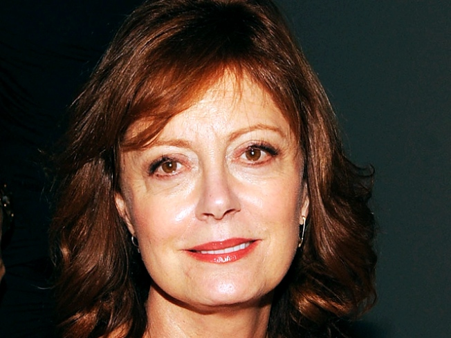 "Susan Sarandon On Tim Robbins Breakup: ""I Didn't Think It Would Ever Happen, Either"""