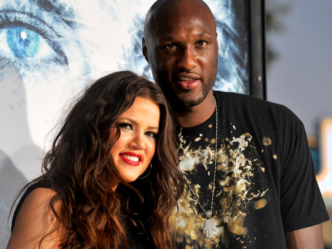 Khloé and Lamar Buy $4 Million Home