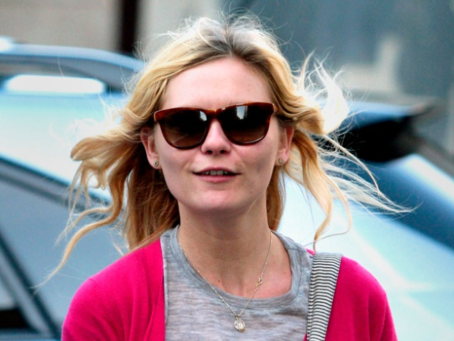 Actress Kirsten Dunst Takes Stand In Burglary Incident