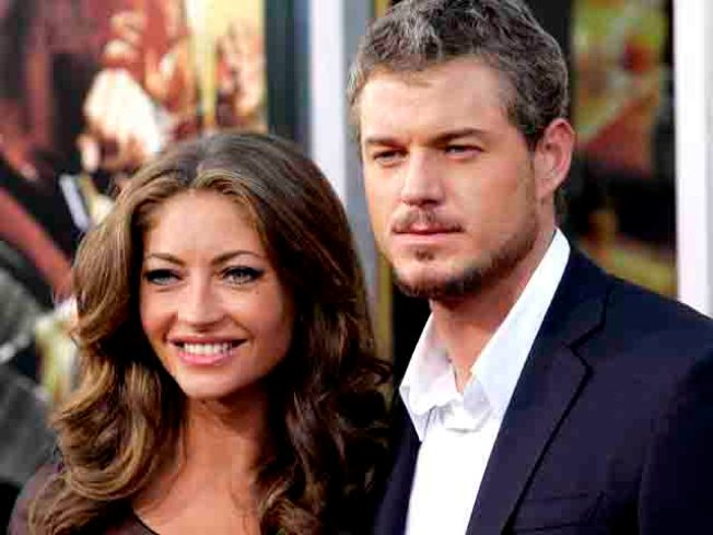 Sara Ramirez On Eric Dane's Baby On The Way: He'll Be A 'Great' Dad