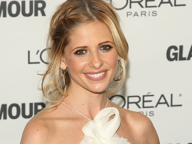 "Ex-""Vampire Slayer"" Gellar to Return to Primetime"