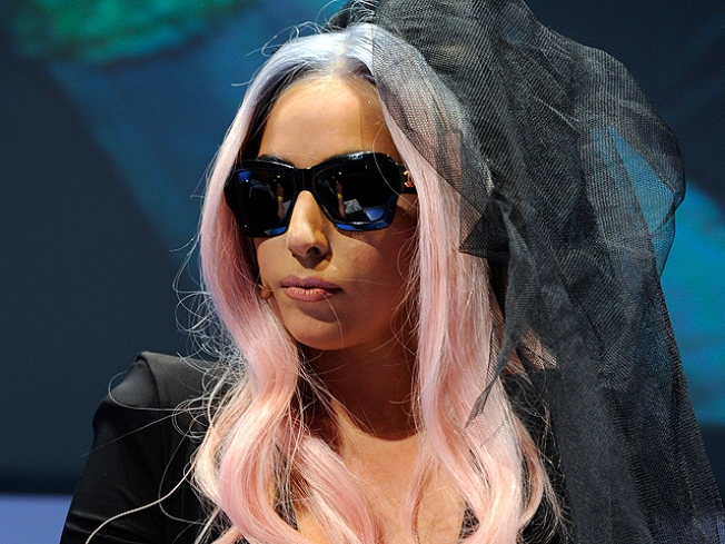 Lady Gaga's Music to be Featured in Paris Fashion Show