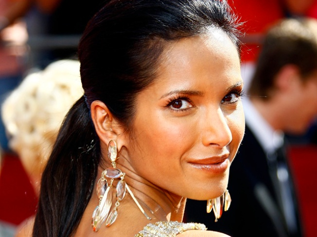 4/26: Padma Lakshmi, Charlie Trotter Talk Food TV…