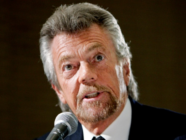 """A-Team,"" ""Rockford Files"" Producer Stephen J. Cannell Dies"