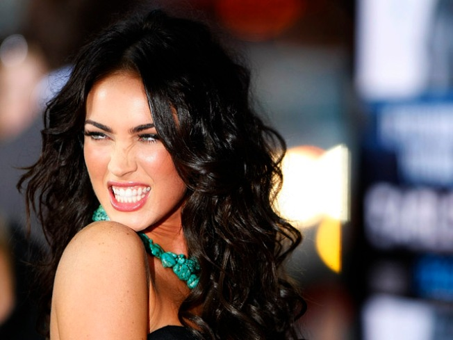 Megan Fox Among 'Victims' Of  Gang Accused Of Robbing Stars' Homes