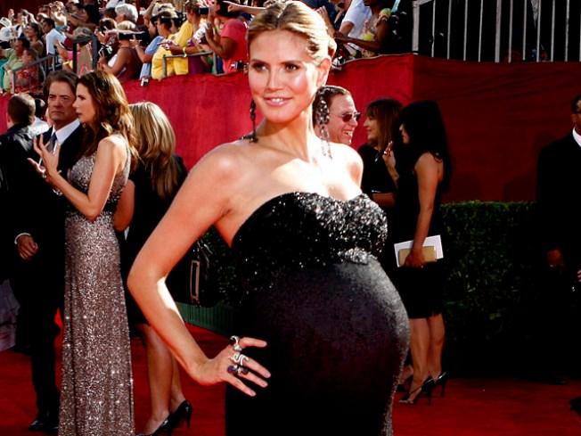 """She's In: Heidi Klum to Host """"Victoria's Secret"""" Fashion Show"""