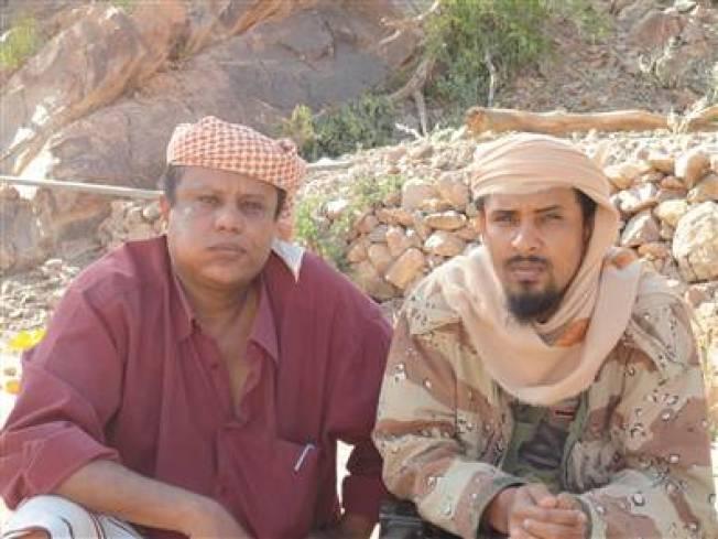 Supposedly Slain al-Qaida Terrorist Reappears in Photo