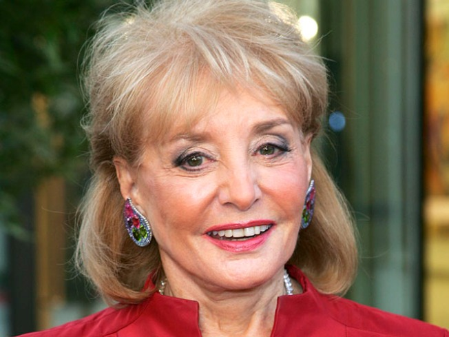 Barbara Walters Reveals That NBC News Tried To Hire Her Last Year