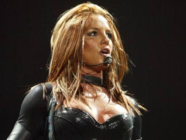 GOP Leader Skips Obama Speech for Britney Concert