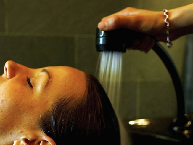 Itchy Scalp Could Be a Shampoo Allergy