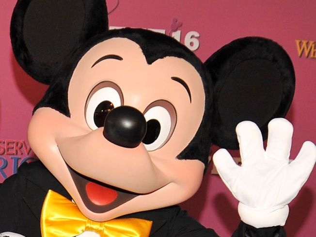 Mickey Mouse Schemer Pleads Guilty
