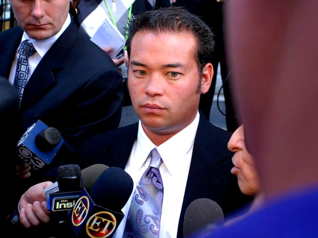 Jon Gosselin's Girlfriend: He's Emotionally Abusive