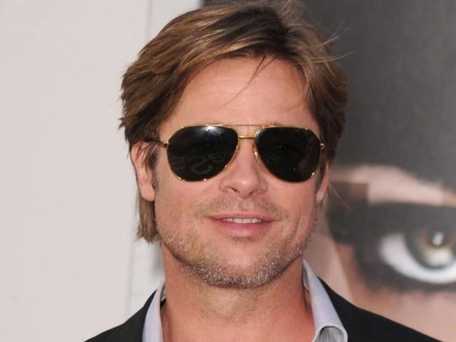 Brad Pitt Talks Rebuilding Lower Ninth 5 Years After Katrina