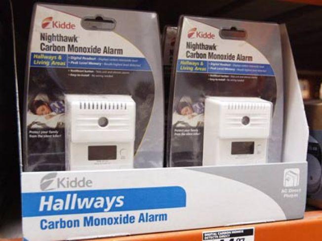 Carbon Monoxide Danger Rises