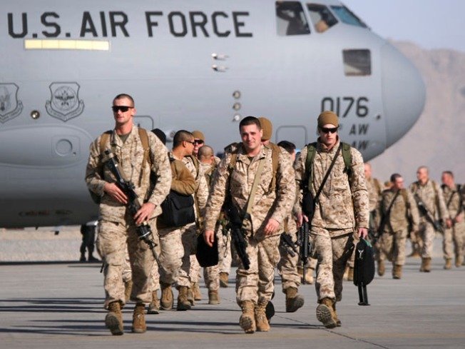 US to Send More Troops to Afghanistan