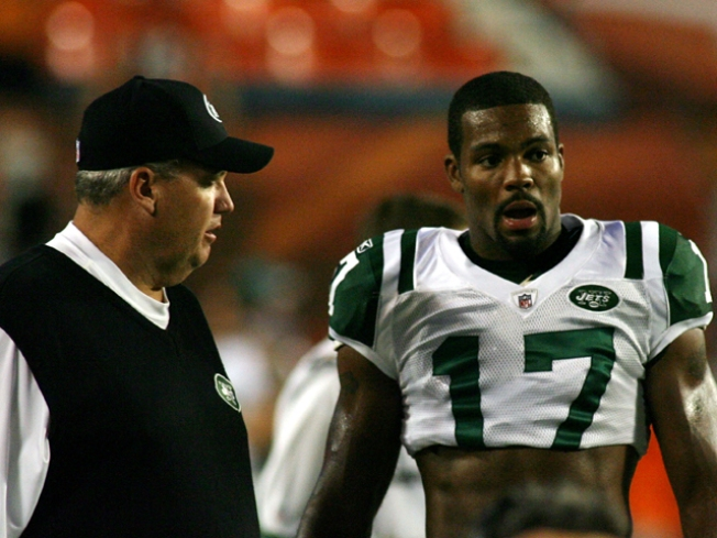 Braylon Edwards in Plea Talks With DA: Prosecutors