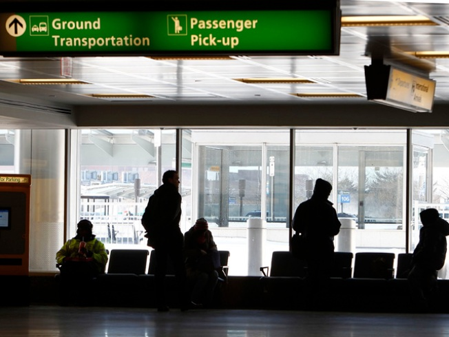 Power Restored at Newark Airport But Delays to Linger