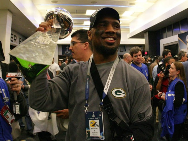Green Bay Packers to Ring NYSE Bell