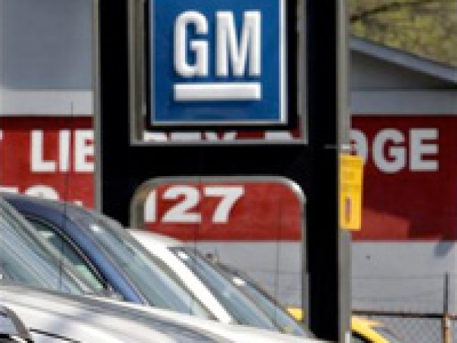 GM Recalling About 1.5 Million Vehicles Over Fire Concerns
