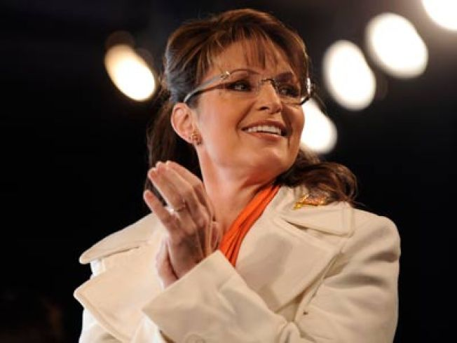 Palin Stiffs Alaska Legislature