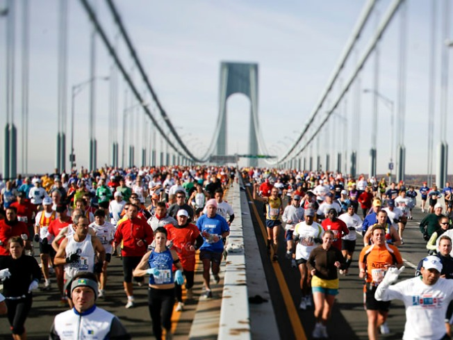 Man Admits Duping NYC Marathon Group in Building Deal