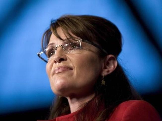 Murkowski to Palin: Leave My Seat Alone