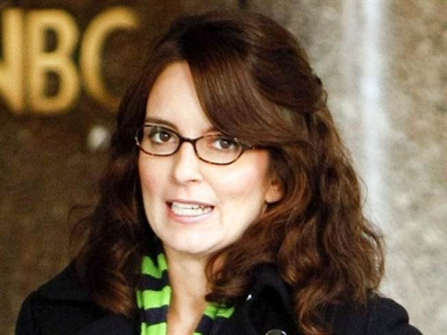 'New Yorker' Kickstarts Tina Fey Backlash