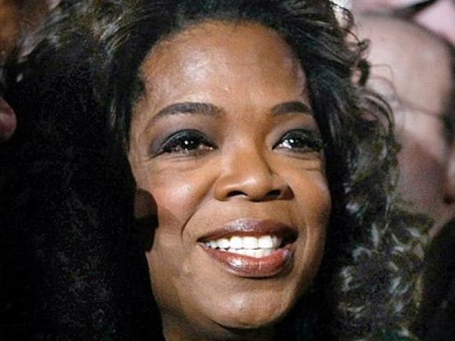 Oprah Squelches Cabinet Rumors