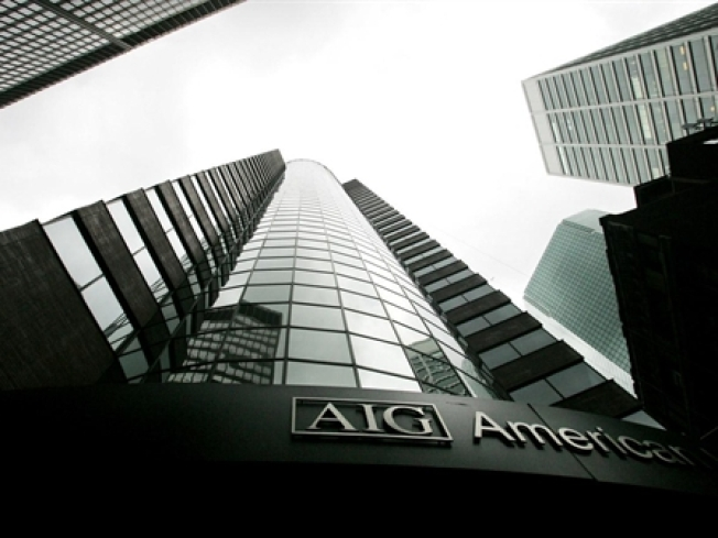 Bailout of AIG, Goldman Benefited International Banks