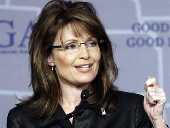 Sarah Palin: A Digital Superstar