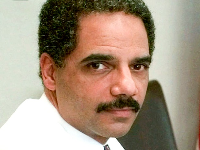 Obama Team Counting Senate Votes on Holder as First African-American AG