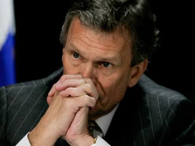 Daschle Lobby Ties Bump Against Obama Vow