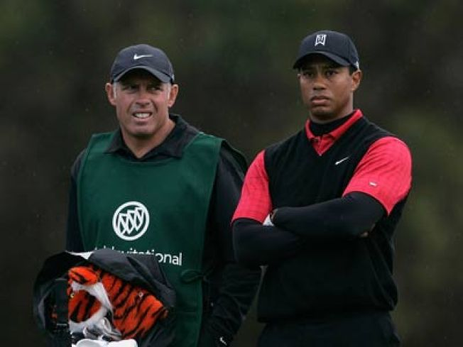 In the Weeds, GM Cuts Tiger Woods