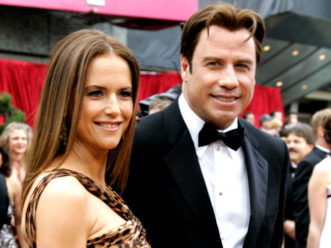 "John Travolta & Kelly Preston Expecting ""New Addition"" to The Family"