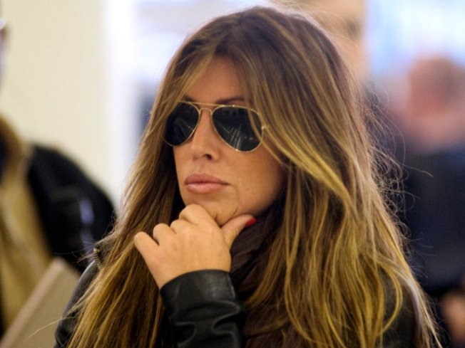 "Source: Rachel Uchitel Not ""Discussed"" for ""Celebrity Apprentice"""