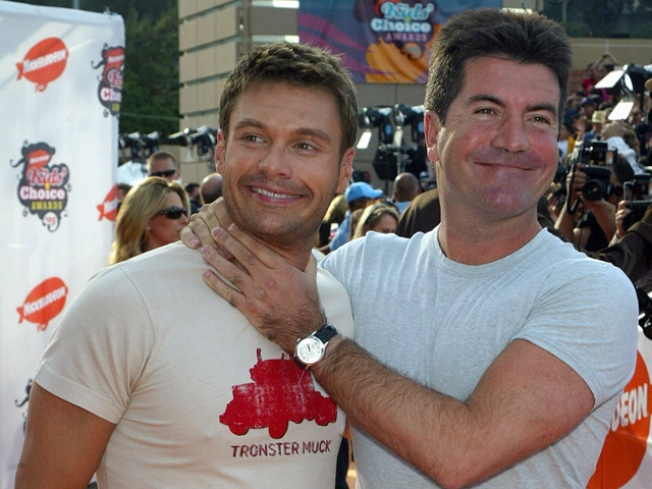 Does 'Idol' Hate Ryan Seacrest?