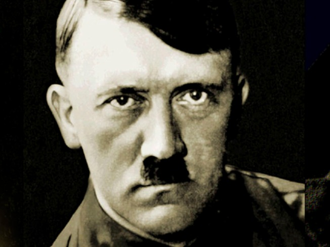 Hitler Could've Been Caught by Web, Says Nobel Winner