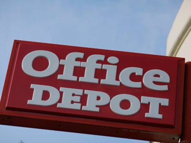 Office Depot Downsizing