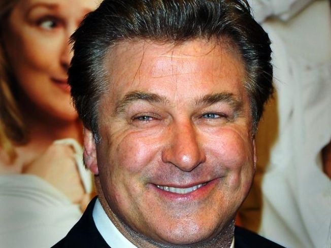 Alec Baldwin Rushed to Hospital: Sources