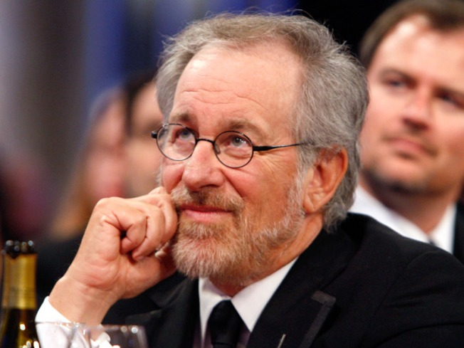 Will Spielberg's Lincoln Movie Be 4 Score and 7 Hours Long?
