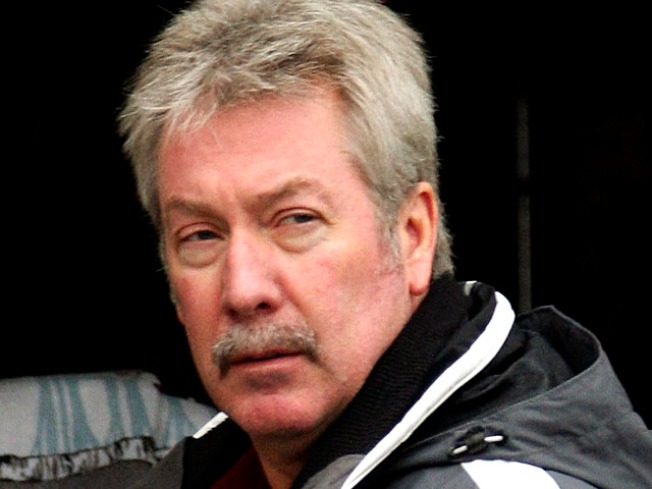Drew Peterson's Fiance Moves In