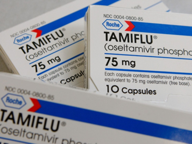 Flu Drug Probably Not Going to Help
