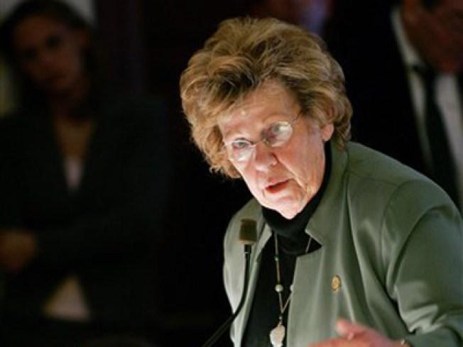 Madoff Bilked New Jersey State Senator
