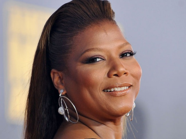 """""""American Idol's"""" Next Judge: Queen Latifah Approached, J. Lo Out"""