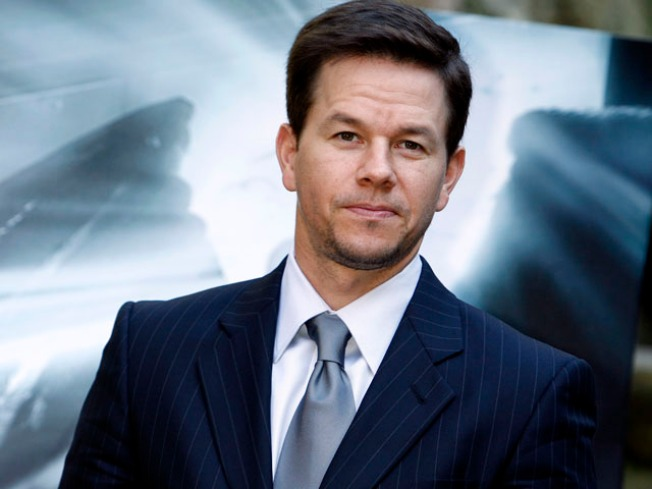 Mark Wahlberg Gets His Walk of Fame Star